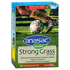Semilla Prado Strong Grass 0,5kg