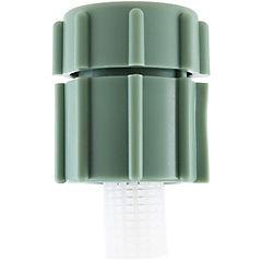 Boquilla de aspersión plástico 360°