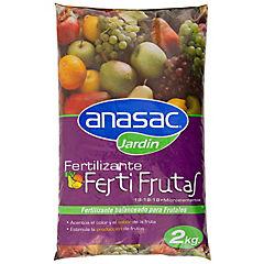 Fertilizante Fertifrutas 02kg