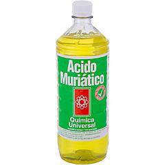 Acido Muriático 1 litro