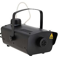 Generador de humo para fiesta plástico
