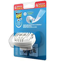 Insecticida eléctrico con 4 tabletas