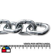 Cadena de eslabón corto 8 mm