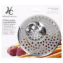 Filtro para lavaplatos