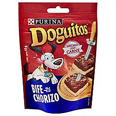 Snack para perro adulto 45 gr carne