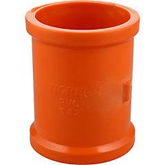 Copla 32 mm PVC