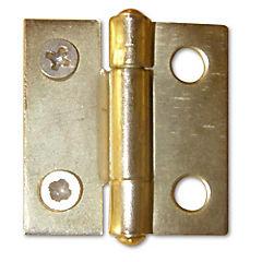 Propack 3 bisagras bronce 1