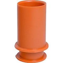 Salida de caja 25 mm PVC