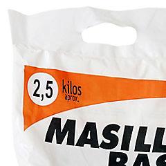 2.5 kg Masilla base
