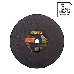 Disco de corte metal 14