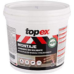 Adhesivo para montaje sin solvente 1/4 gl