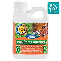 Insecticida pulgones orgánico