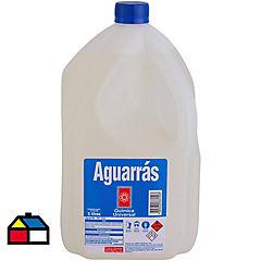 Aguarrás mineral 5 litros