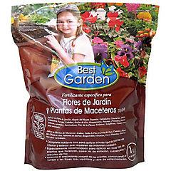 Fertilizante Flores / Plantas maceta 1 kg