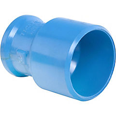 Buje reducción PVC para cementar 40x20 cm