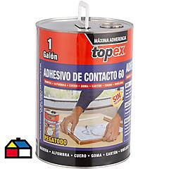 Adhesivo de Contacto Pren 60 - 1 galón
