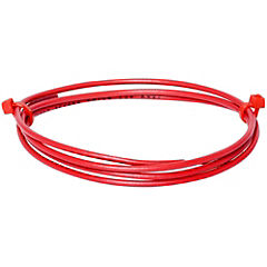 Cable eléctrico 14 AWG metro lineal Rojo