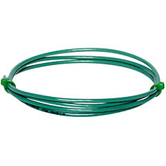 Cable eléctrico 14 AWG metro lineal Verde