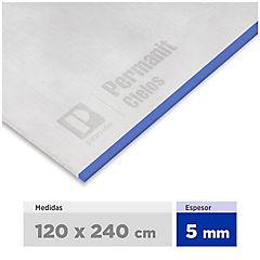 5 mm 120 x240 cm Planchas permanit superboard