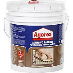 Adhesivo para parquet Agorex 15 kg