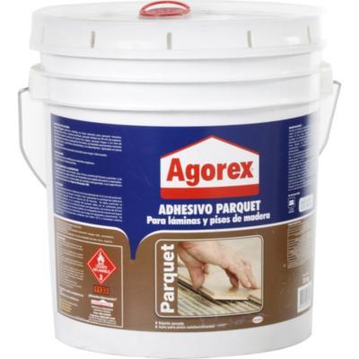 Adhesivo para parquet y pisos madera 15 kg - Adhesivo para madera ...