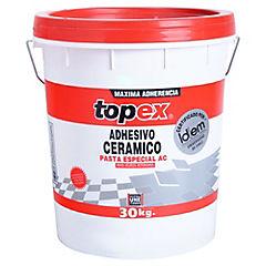 Adhesivo AC Pasta Cerámico 30 kg