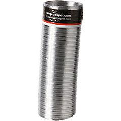 Tubo corrugado aluminio 4