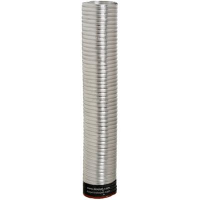 Tubo corrugado aluminio 4 for Escalera plegable aluminio sodimac