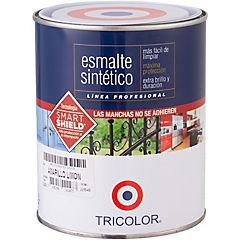 Esmalte Sintético Profesional 1/4 galón Amarillo Limón