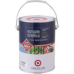 Esmalte Sintético Profesional 1/4 galón Verde Bosque