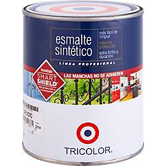 Esmalte Sintético Profesional 1/4 galón Café Moro