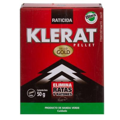 Raticida en pellet 50 gr for Escalera plegable aluminio sodimac