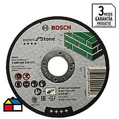 Disco corte piedra 4,5''
