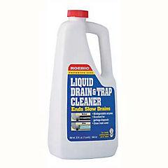 Limpiador Líquido de Drenajes y Sifones
