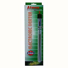 Termo Calefactor interno automático para acuario 100 watts