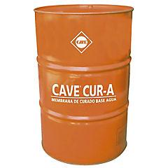 Tambor 200 lt.Cave Cur-A membrana curado base agua 200 lts.