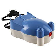 Bomba de aire para acuario