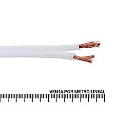 Cordón metro lineal Blanco