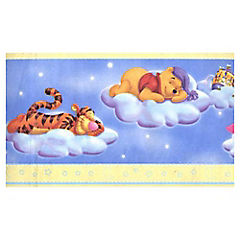 Guarda adhesiva Winnie Pooh dormido