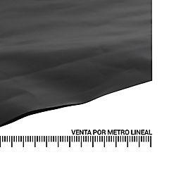 Polietileno Negro 1200 x 0.20 mm