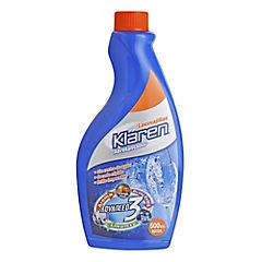 Abrillantador para lavavalillas liquido 500 ml