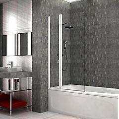 Shower P/B Fij 110x140 Incoloro