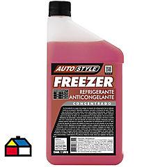 Refrigerante concentrado 1 litro bidón