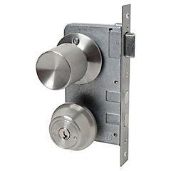 Cerradura acceso 4180 acero inoxidable
