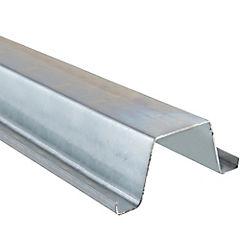 38X35X15X8X0,85mm X6 m Metalcon perfil omega