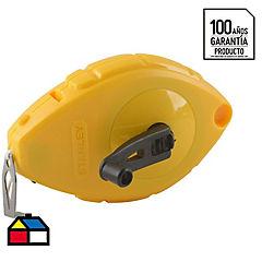 Tizador 30 m Amarillo