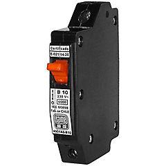 Interruptor Automático Riel americano 10A