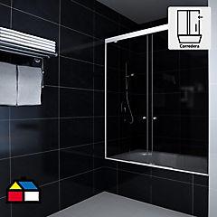 Shower Max T/F 170x155 Incoloro