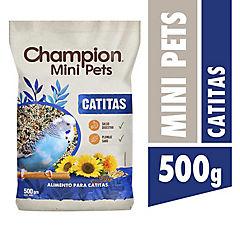 Alimento para aves 500 gr