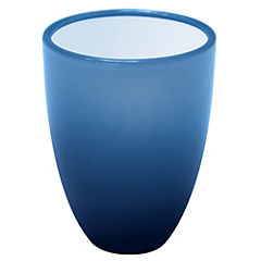 Vaso Baño Two Tones Azul